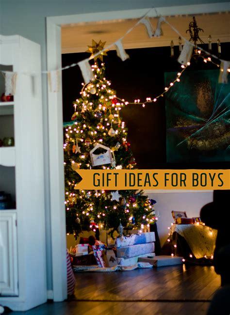 Gift Ideas For Boys Jessicalynettecom