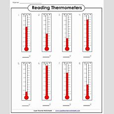 Reading A Thermometer Worksheet Reading Alistairtheoptimist Free Worksheet For Kids