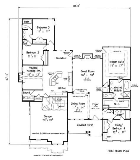 frank betz basement floor plans berkmar house floor plan frank betz associates