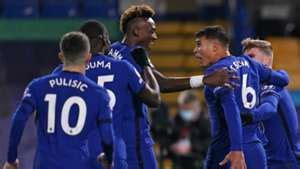 Chelsea v West Ham United Match Report, 21/12/2020 ...