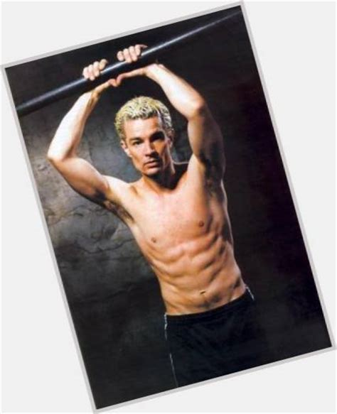 james marsters official site  man crush monday mcm