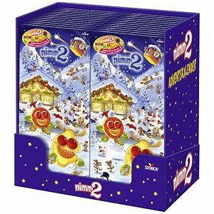 Adventskalender Säckchen Kaufen : nimm2 adventskalender online kaufen im world of sweets shop ~ Orissabook.com Haus und Dekorationen