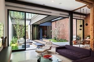 Home, Designing, 51, Captivating, Courtyard, Designs, That, Make