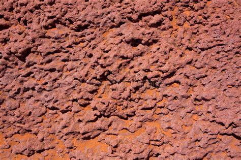arizona detail with orange desert sand stock