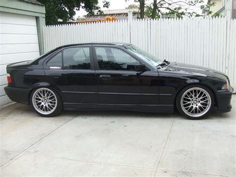 Eurospec325is 1994 Bmw 3 Series In Maspeth Ny