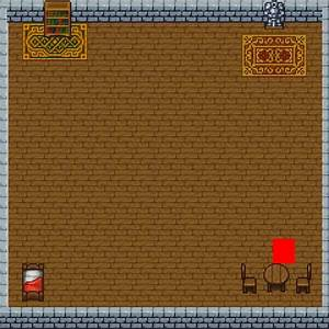 Create a top down rpg in flixel your first room for Floor game maker