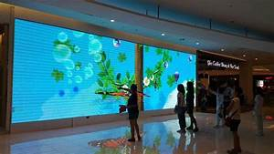 Led P5 Full Color Display Smd Indoor Led Screens
