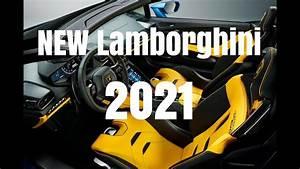 Lamborghini Huracan Spyder Rwd 2021 In 2020