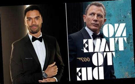 Next James Bond: 'Shaken and stirred' Regé-Jean Page ...
