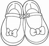 Coloring Shoes Pages Teenage Shoe Slippers Lebron James Printable sketch template