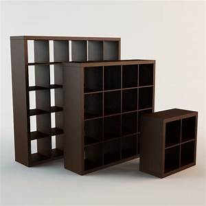 Ikea Expedit 5x5 : expedit 2x2 4x4 5x5 3d 3ds ~ Eleganceandgraceweddings.com Haus und Dekorationen