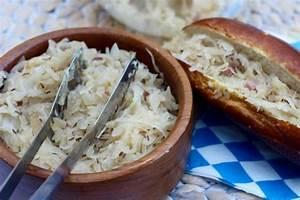 Sauerkraut In Gläser : was genau ist an dem sauerkraut gesund und wie bereitet man es richtig vor ~ Whattoseeinmadrid.com Haus und Dekorationen