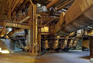 Arcelormittal Eisenh U00fcttenstadt  Blast Furnace No  5a