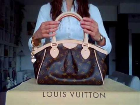embarrassing review authentic tivoli pm discontinued bag louis vuitton involuntary asmr