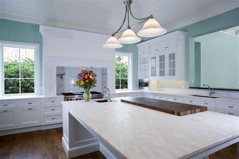 white quartz countertops inspire  kitchen renovation