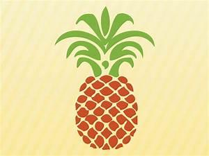 Cartoon Pineapple - ClipArt Best