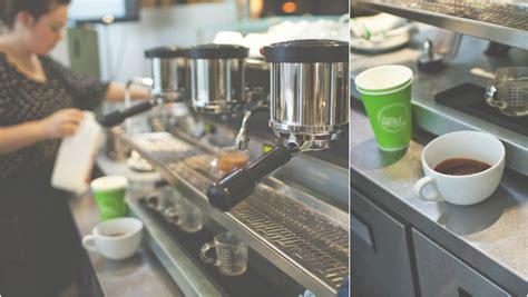 Bekijk wat werknemers zeggen over werken bij portola coffee lab. Local Nods - Portola Coffee Lab - Diary of an Addict