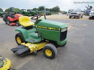 1997 John Deere Lx188 Lawn  U0026 Garden And Commercial Mowing