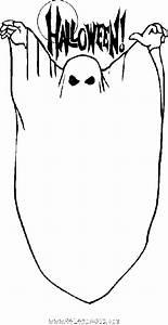 Dessin Qui Fait Tres Peur : coloriage halloween un fantome qui fait peur gratuit halloween ~ Carolinahurricanesstore.com Idées de Décoration