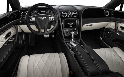 بنتلي فلاينج سبير 2015 Bentley Flying Spur (مواصفات وصور