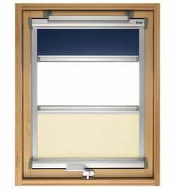 Lista accessori e vetrate per lucernari e finestre per mansarde Claus