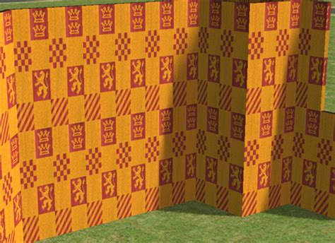 mod  sims quidditch pitch wallpapers