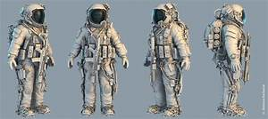 Future Space Suits Designs (page 2) - Pics about space
