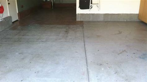 companies that resurface garage floors jh3 company roofing waterproofing resurfacing