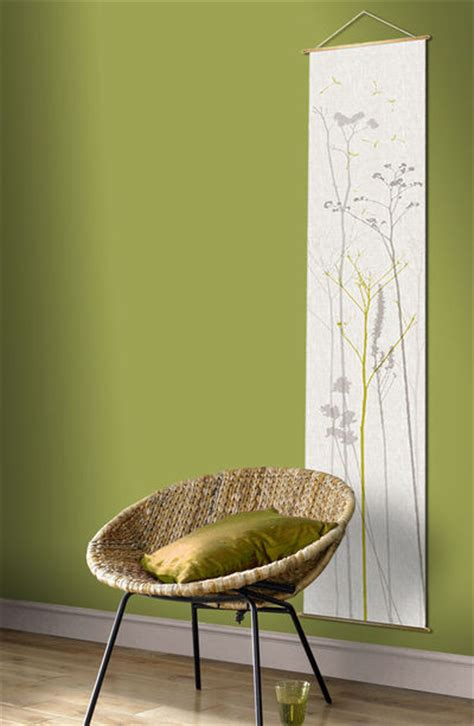 papierpeint9: papier peint vert amande