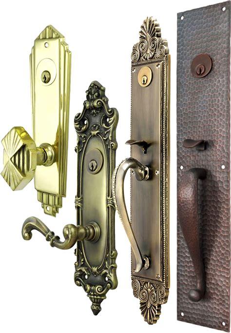 vintage door handles vintage hardware lighting classic antique door