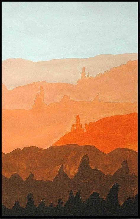 arteascuola   depth  landscapes atmospheric