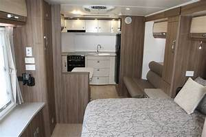 Jayco Silverline Caravan 21 65