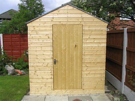 back yard storage sheds