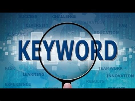 seo keywords seo keyword research most accurate way to research