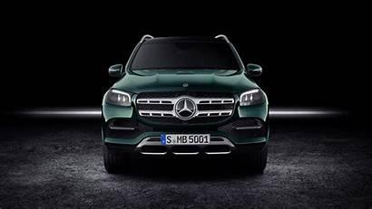 Gls Benz Mercedes 5k 4matic Bmw X7