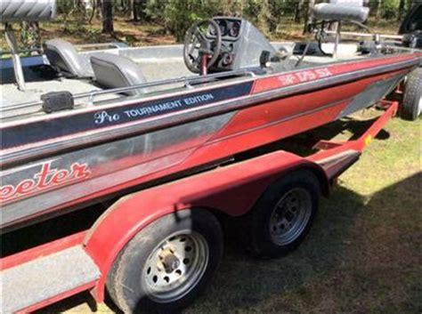 Skeeter Bass Boat Ebay by 1989 Skeeter Sk175 Sf Ebay