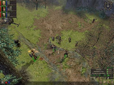 dungeon siege 3 torrent скачать dungeon siege для нетбука torrent rpg игры