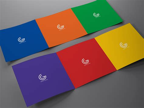 A Collection Of Free Psd Brochure Mockups Free Tri Fold Brochure Mockup Graphic Tasty