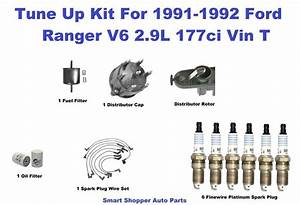 Tuneu Up Kit For 1991