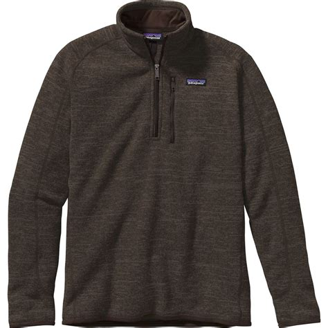 Patagonia Better Sweater 14zip  Men's Backcountrycom