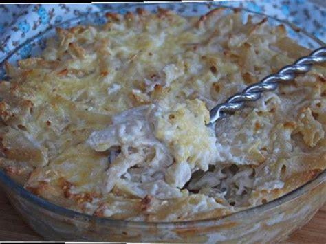 les meilleures recettes de gratin de pates et cuisine au four