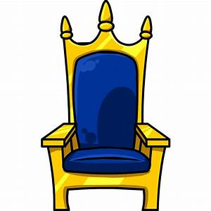 Throne clipart - Clipground