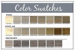 Oak Wood Stain Color Chart Weatherwood Stains Home