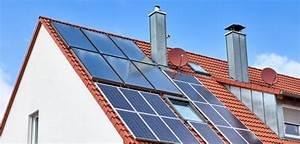 Lohnt Sich Solarthermie : solarthermie sonnenenergie f r heizung warmwasser ~ Watch28wear.com Haus und Dekorationen