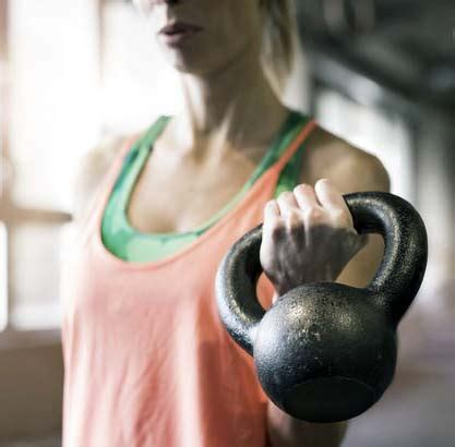 kettlebell evolution chicago