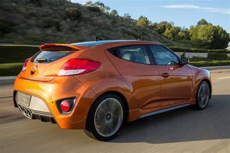 Hyundai Veloster by 2016 Hyundai Veloster Turbo Picture 617078 Car Review