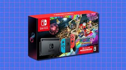 Nintendo Switch Friday Deals Mashable Games Bundle