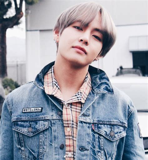 v bts taehyung facts and profile updated