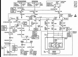 99 Chevy Passlock Wiring Diagram
