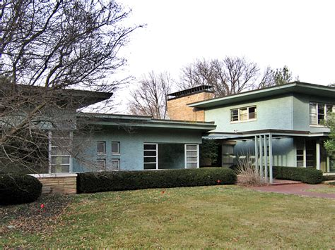 Latest Trend Mid Century Modern House Colors